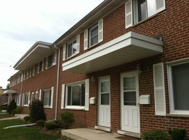 1204 N Boxwood Drive A, Mount Prospect, IL 60056 (MLS #11245777) :: John Lyons Real Estate