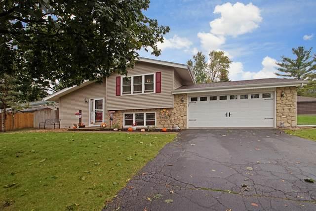 23808 Cottonwood Lane, Minooka, IL 60447 (MLS #11245806) :: The Wexler Group at Keller Williams Preferred Realty