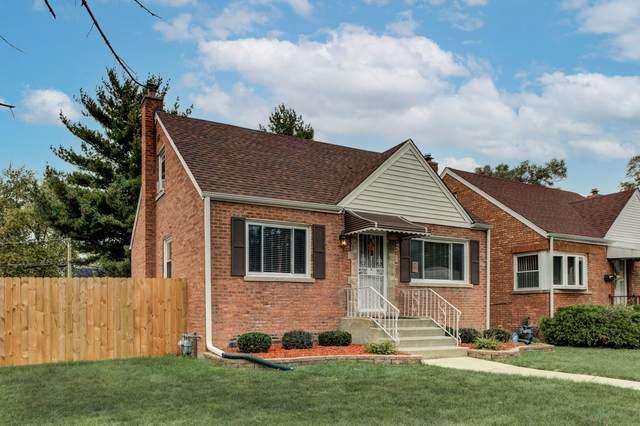 446 Morris Avenue, Bellwood, IL 60104 (MLS #11245808) :: Littlefield Group