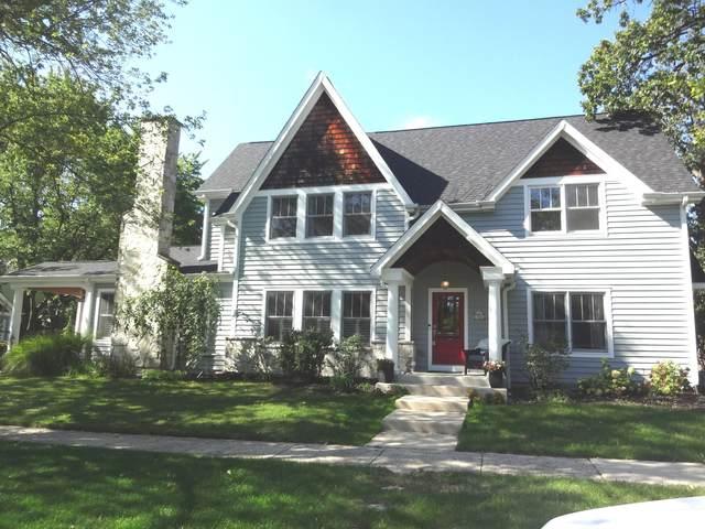 380 May Avenue, Glen Ellyn, IL 60137 (MLS #11245819) :: Littlefield Group