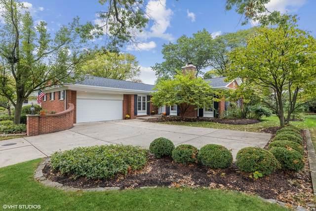 5229 Caroline Avenue, Western Springs, IL 60558 (MLS #11245821) :: The Wexler Group at Keller Williams Preferred Realty