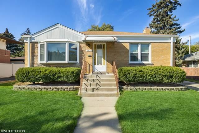 3628 Harlem Avenue, Riverside, IL 60546 (MLS #11245823) :: John Lyons Real Estate