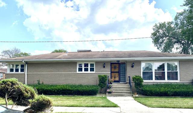 9400 S Eberhart Avenue, Chicago, IL 60619 (MLS #11245836) :: Littlefield Group