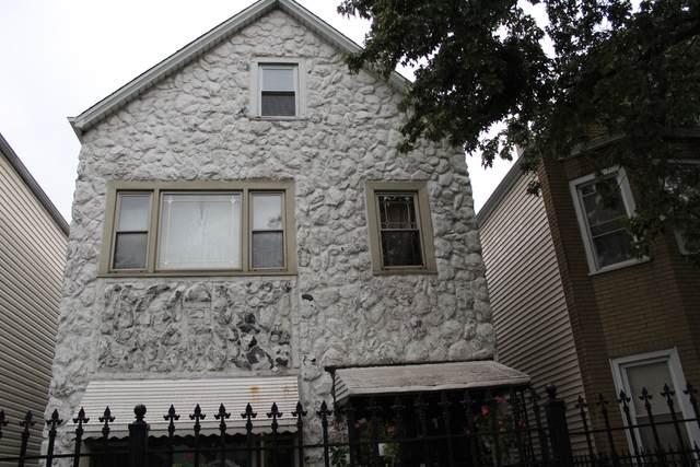 4618 S California Avenue, Chicago, IL 60632 (MLS #11245850) :: Littlefield Group