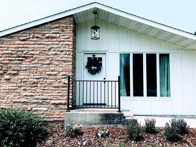 206 N State Street, Annawan, IL 61234 (MLS #11245851) :: The Wexler Group at Keller Williams Preferred Realty