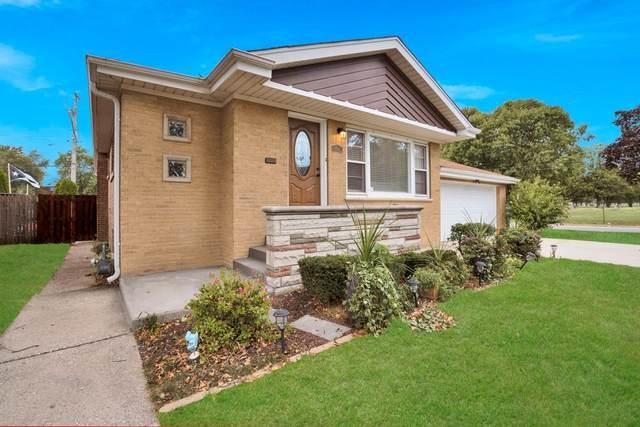 9100 S Harding Avenue, Evergreen Park, IL 60805 (MLS #11245866) :: John Lyons Real Estate