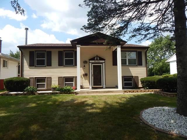 48 N Chestnut Lane, Glenwood, IL 60425 (MLS #11245874) :: The Wexler Group at Keller Williams Preferred Realty