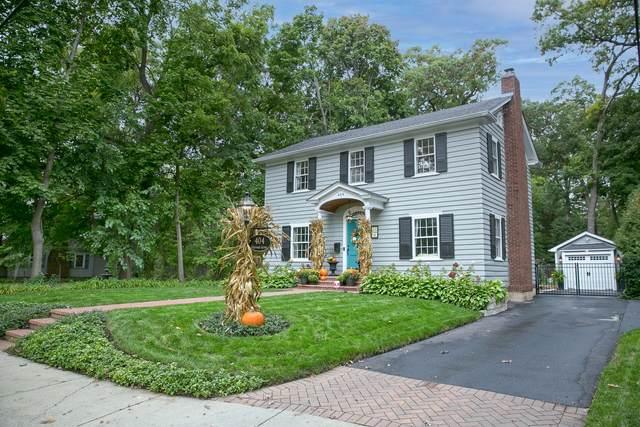 404 W Greenwood Avenue, Waukegan, IL 60085 (MLS #11245876) :: Ryan Dallas Real Estate