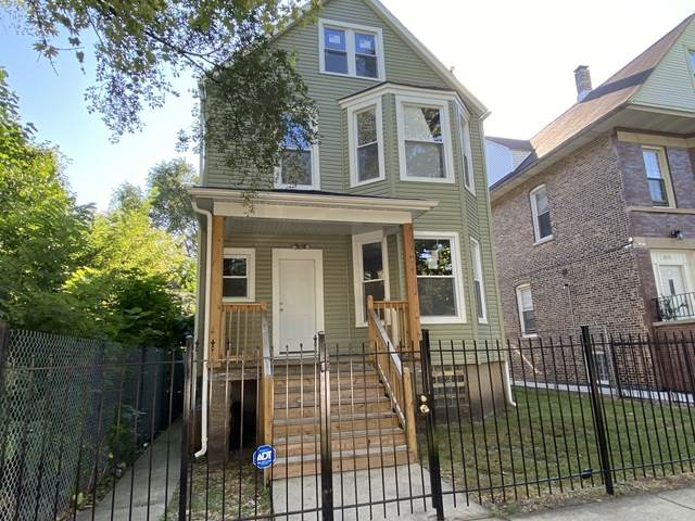 8149 S Muskegon Avenue, Chicago, IL 60617 (MLS #11245900) :: Littlefield Group