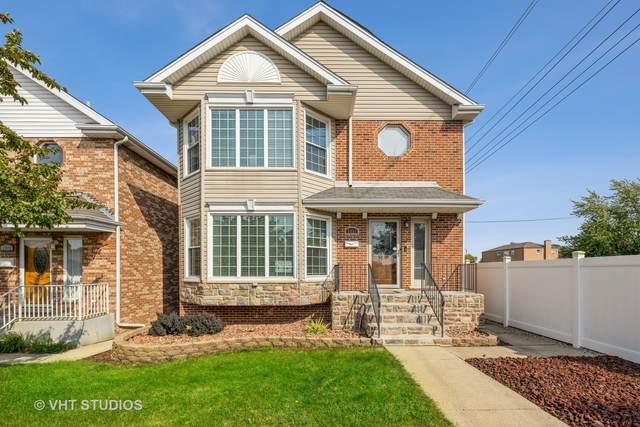 5931 S Nagle Avenue, Chicago, IL 60638 (MLS #11245921) :: John Lyons Real Estate
