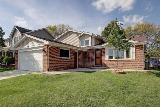 1139 Brentwood Court, Hanover Park, IL 60133 (MLS #11245923) :: Littlefield Group