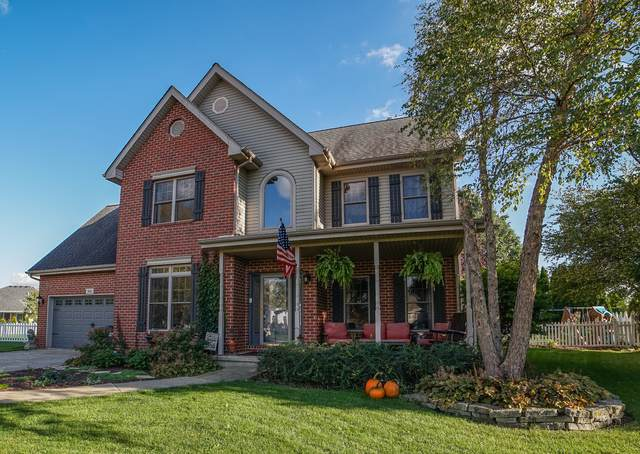 564 Brian Drive, Manteno, IL 60950 (MLS #11245936) :: Rossi and Taylor Realty Group