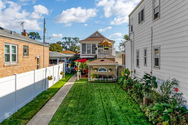 5245 S Tripp Avenue, Chicago, IL 60632 (MLS #11245949) :: The Wexler Group at Keller Williams Preferred Realty
