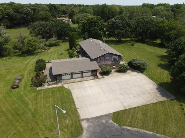 903 N Raven Court, Shorewood, IL 60404 (MLS #11245978) :: Littlefield Group