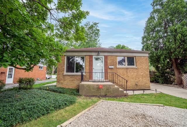 826 S La Grange Road, La Grange, IL 60525 (MLS #11245984) :: Littlefield Group