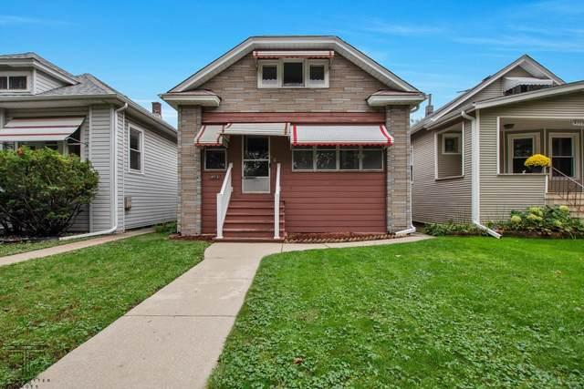 4713 N Leamington Avenue, Chicago, IL 60630 (MLS #11245988) :: Angela Walker Homes Real Estate Group