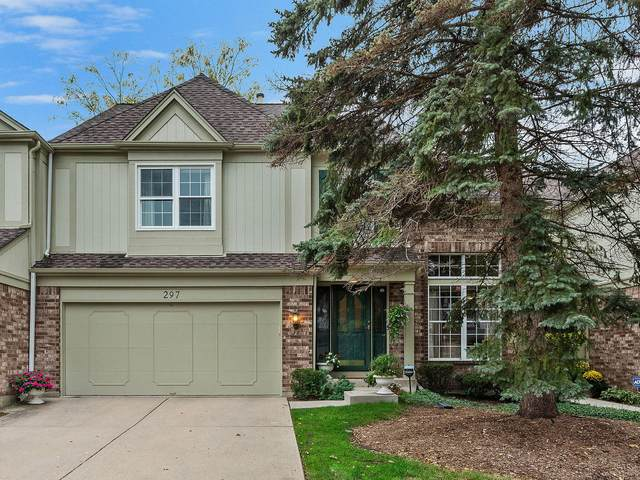 297 Lorraine Circle, Bloomingdale, IL 60108 (MLS #11246011) :: Rossi and Taylor Realty Group