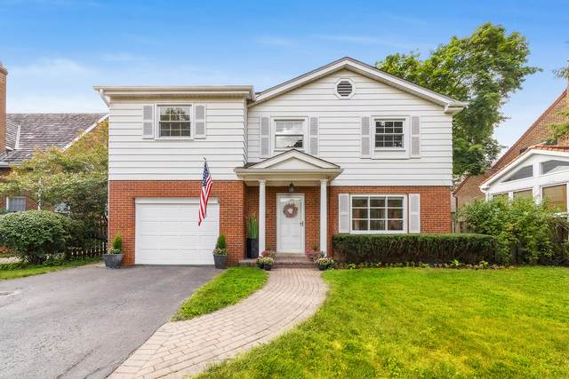 25 Logan Terrace, Golf, IL 60029 (MLS #11246014) :: The Wexler Group at Keller Williams Preferred Realty