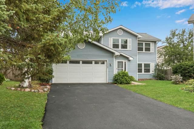 1589 Acorn Court, Gurnee, IL 60031 (MLS #11246042) :: John Lyons Real Estate