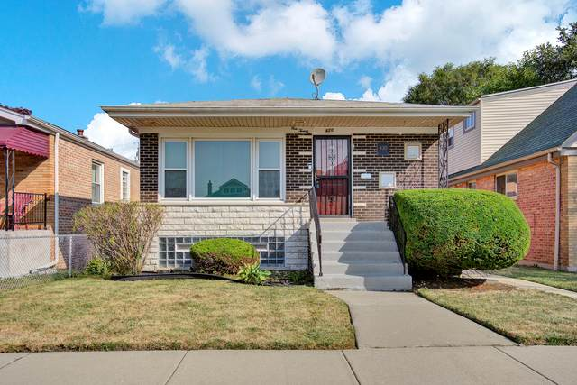 420 W 96TH Street, Chicago, IL 60628 (MLS #11246069) :: Littlefield Group