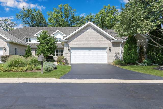 1146 Pine Oaks Circle, Lake Forest, IL 60045 (MLS #11246074) :: Rossi and Taylor Realty Group