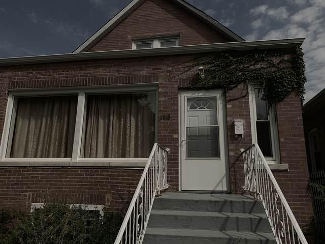 8045 S Kimbark Avenue, Chicago, IL 60619 (MLS #11246086) :: Janet Jurich
