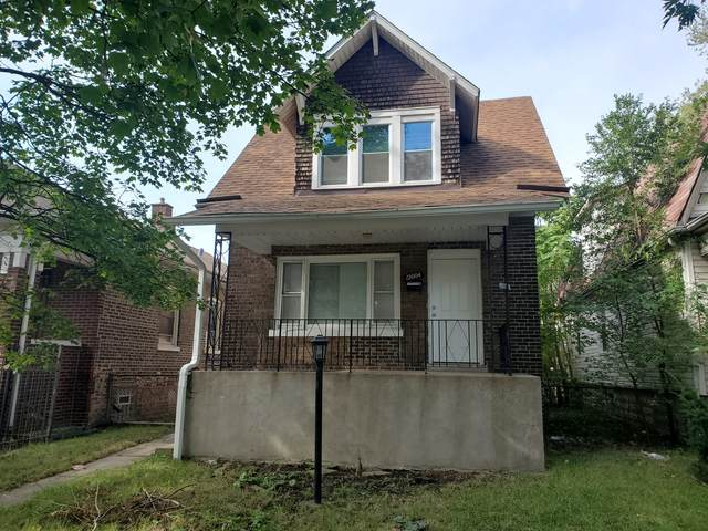 12004 S Perry Avenue, Chicago, IL 60628 (MLS #11246114) :: Littlefield Group