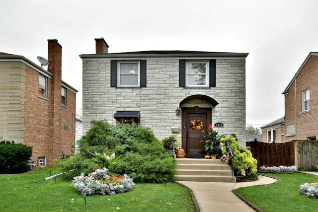 2455 Rhodes Avenue, River Grove, IL 60171 (MLS #11246118) :: The Wexler Group at Keller Williams Preferred Realty
