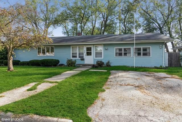 310 S Douglas Drive, Bradley, IL 60915 (MLS #11246128) :: John Lyons Real Estate