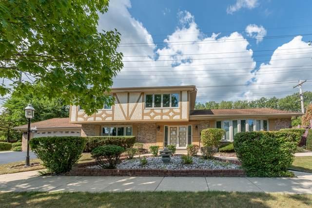 830 Laramie Avenue, Glenview, IL 60025 (MLS #11246143) :: The Wexler Group at Keller Williams Preferred Realty