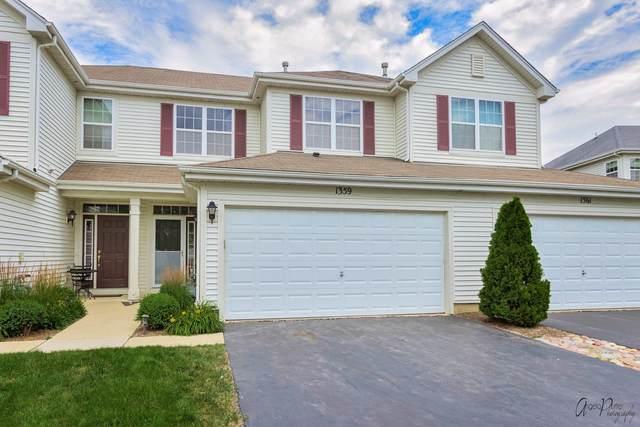 1359 Remington Drive, Volo, IL 60020 (MLS #11246149) :: John Lyons Real Estate