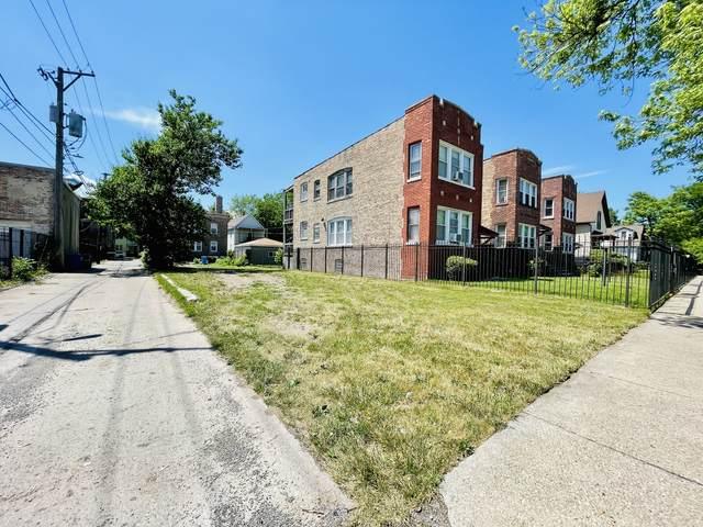 7444 S Dorchester Avenue, Chicago, IL 60619 (MLS #11246157) :: Littlefield Group