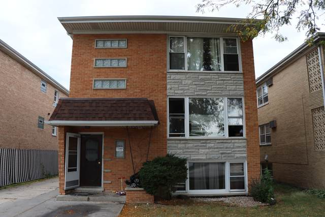 6904 W 87th Street, Burbank, IL 60459 (MLS #11246167) :: Rossi and Taylor Realty Group