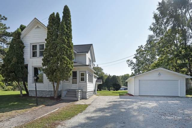 8014 East Street, Spring Grove, IL 60081 (MLS #11246180) :: The Wexler Group at Keller Williams Preferred Realty