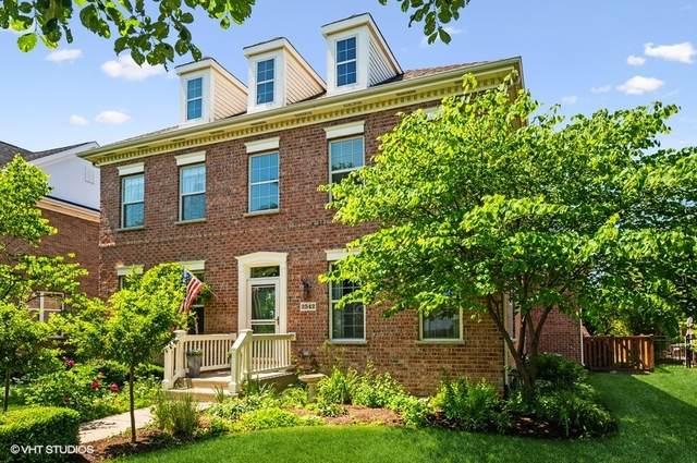 2542 W Lake Avenue, Glenview, IL 60026 (MLS #11246183) :: John Lyons Real Estate