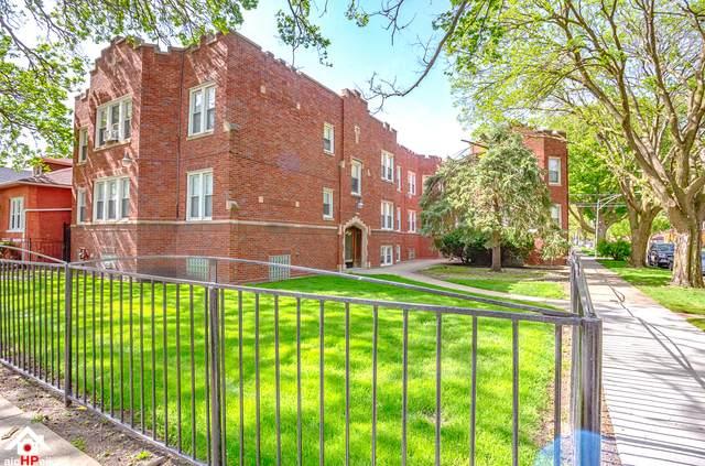 1654 E 85th Street, Chicago, IL 60617 (MLS #11246192) :: John Lyons Real Estate