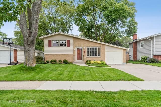 619 N Forest Avenue, Mount Prospect, IL 60056 (MLS #11246218) :: John Lyons Real Estate