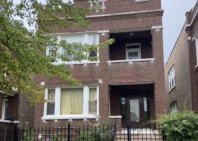 1810 S 49TH Court, Cicero, IL 60804 (MLS #11246223) :: Rossi and Taylor Realty Group