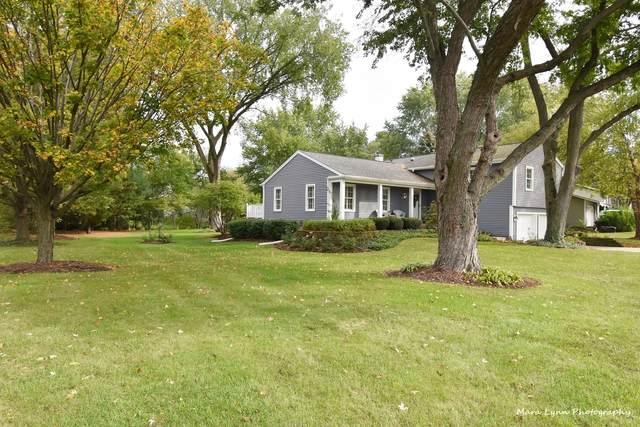 1305 Wintergreen Terrace, Batavia, IL 60510 (MLS #11246231) :: John Lyons Real Estate