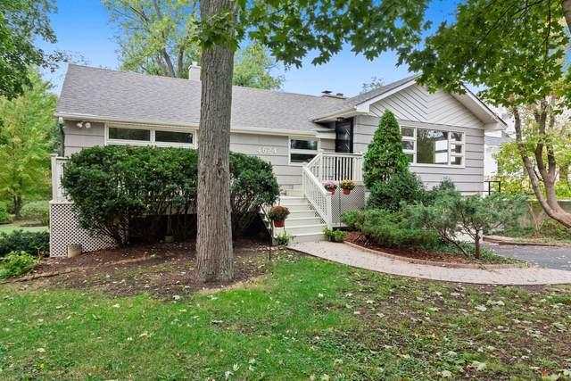4624 Lee Avenue, Downers Grove, IL 60515 (MLS #11246235) :: Ryan Dallas Real Estate