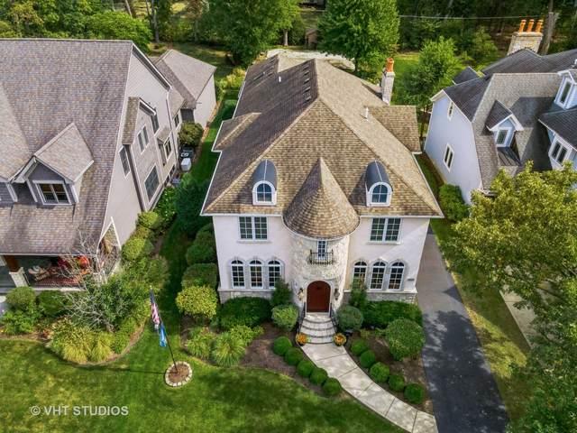 4915 Northcott Avenue, Downers Grove, IL 60515 (MLS #11246236) :: Ryan Dallas Real Estate