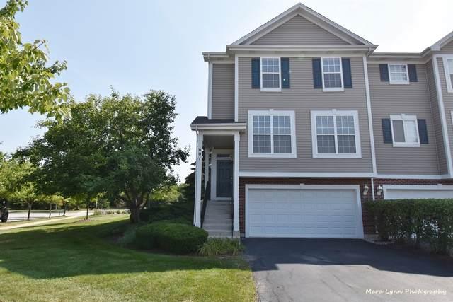 601 Declaration Lane, Aurora, IL 60502 (MLS #11246244) :: John Lyons Real Estate
