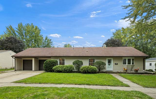 1521 E Dresser Road, Dekalb, IL 60115 (MLS #11246248) :: Rossi and Taylor Realty Group