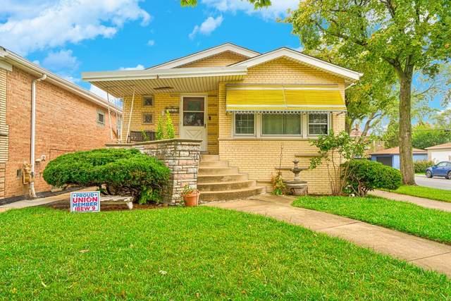 5359 S Kildare Avenue, Chicago, IL 60632 (MLS #11246254) :: Littlefield Group