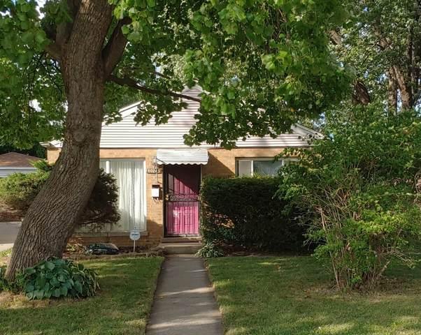 10245 S Van Vlissingen Road, Chicago, IL 60617 (MLS #11246261) :: John Lyons Real Estate