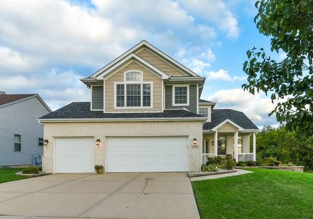 29961 Trim Creek Lane, Beecher, IL 60401 (MLS #11246276) :: John Lyons Real Estate
