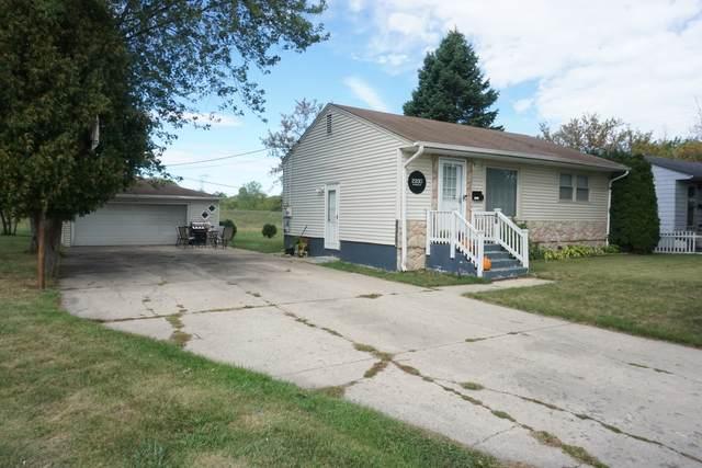 2930 N Butrick Street, Waukegan, IL 60087 (MLS #11246284) :: John Lyons Real Estate