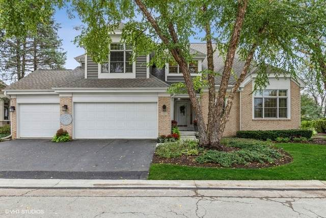 6 Cypress Court, Lake In The Hills, IL 60156 (MLS #11246305) :: Littlefield Group
