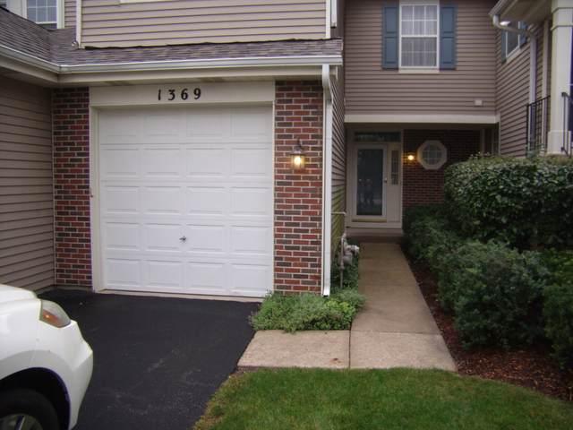 1369 Grayshire Court, Elgin, IL 60120 (MLS #11246311) :: John Lyons Real Estate