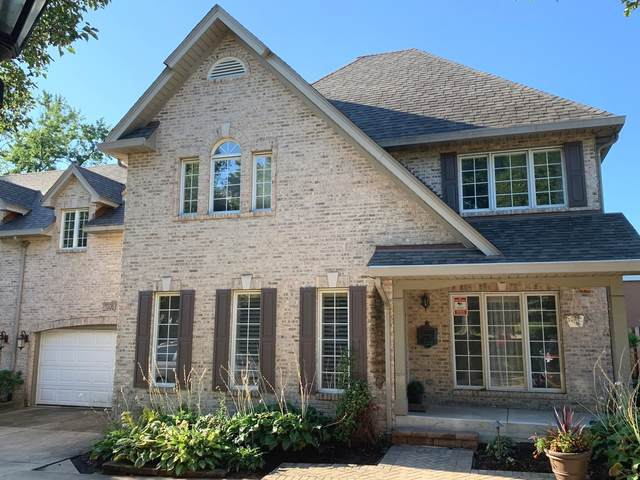 1006 S Chatham Avenue, Elmhurst, IL 60126 (MLS #11246312) :: Rossi and Taylor Realty Group